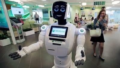chatbots o bots utilizados en el sector financiero y en la banca en la atención al público