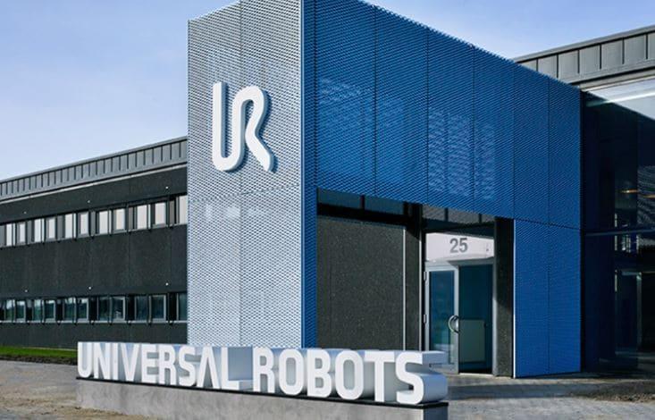 El Silicon Valley europeo se ubica en la ciudad de Odense