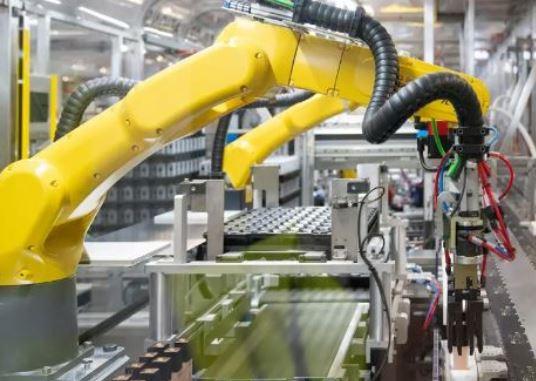 L´Oreal incorpora tecnología robótica en su planta de Caudry con éxito